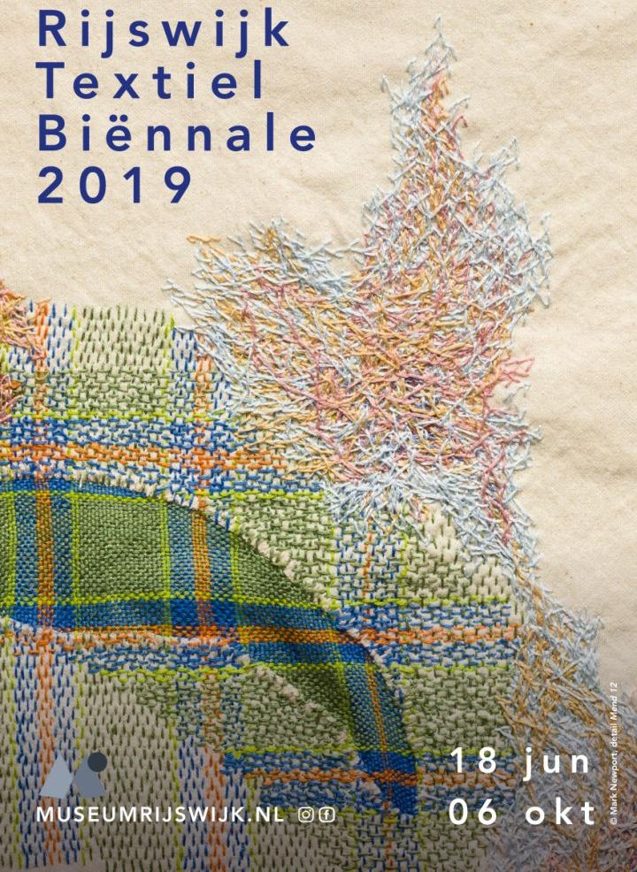 Rijswijk Textiel Biennale 2019